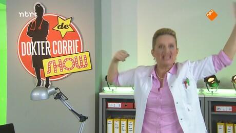 De Dokter Corrie Show | Bloot