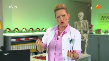 De Dokter Corrie Show   Sexy zijn