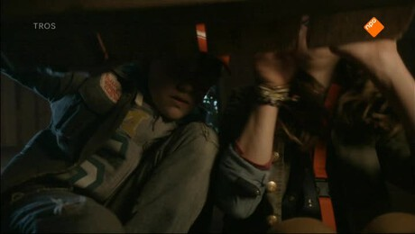Caps Club | De film