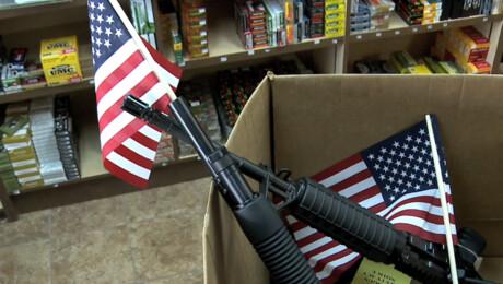 United Stuff of America | Waar ligt de grens?