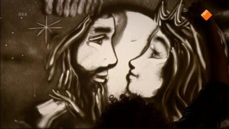 Pasen met de Zandtovenaar | Het verhaal van Ester
