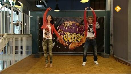 Junior Dance | De sneakpreview