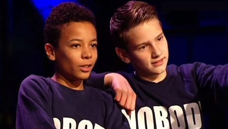 Junior Dance | Report 1: auditie 1
