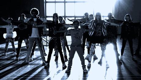 Junior Dance | Report 5 Sneak Preview