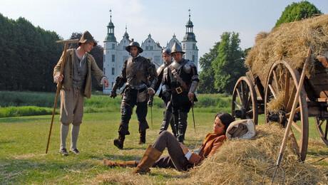 De mooiste sprookjes: Het dappere kleermakertje