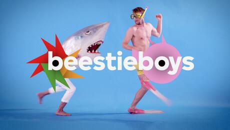 Beestieboys | Dutch Cell Dogs en Hulphond
