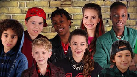 Clip Junior Dance 2015: Show me what you've got