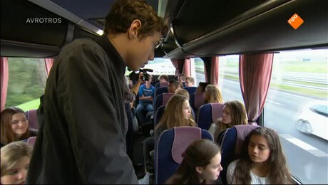 Brugklas | Schoolkamp