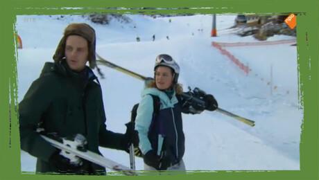 De Buitendienst  | Hoe groen is wintersport?