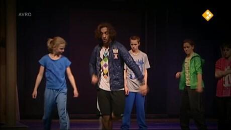 Junior Dance | MOVEcamp