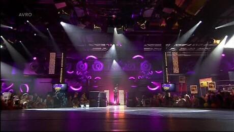 Junior Dance | Finale Live