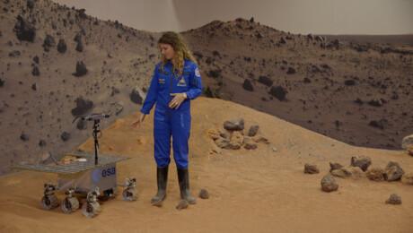 Nederland in 2050 | Leven op Mars