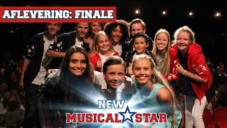 New Musical Star | New Musical Star: FINALE