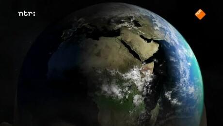 Ontdek de ruimte met André Kuipers | Het heelal