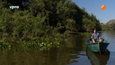 Freeks wilde wereld | Rovers van de rivier