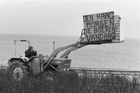 20102019 boerenprotest Bogaerts, Rob - Anefo - Nationaal Archief.jpg