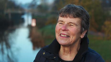 Lenie van der Hoorn