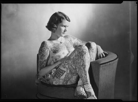 2601 tattoo lady - PIX Magazine photographer Ray Olsen.jpg