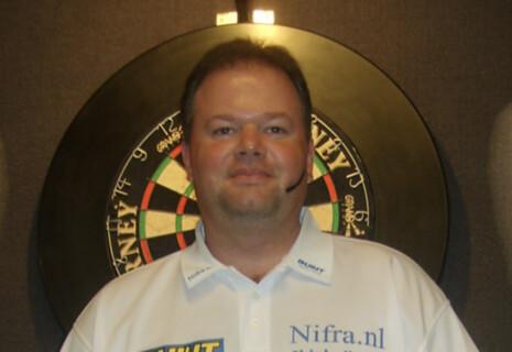 Barney - Van postbode tot dartsmiljonair