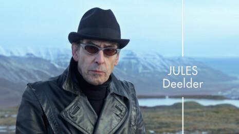 Verborgen verleden - Jules Deelder