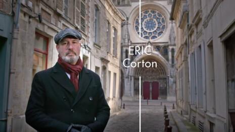 Eric Corton
