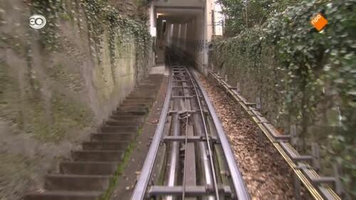 Zwitserland: Rigi Bahnen