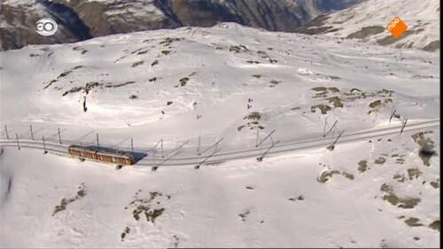 Zwitserland: Brig - Zermatt