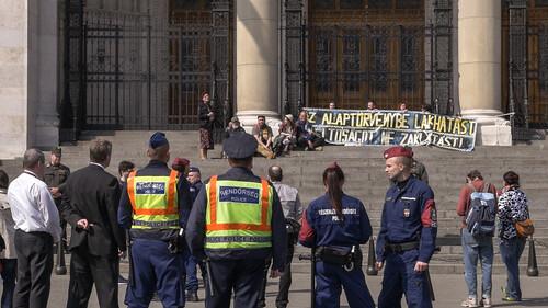 Hongarije, geen land voor arme mensen