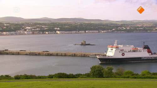 Groot-Brittannië: Citytrips Isle of Man