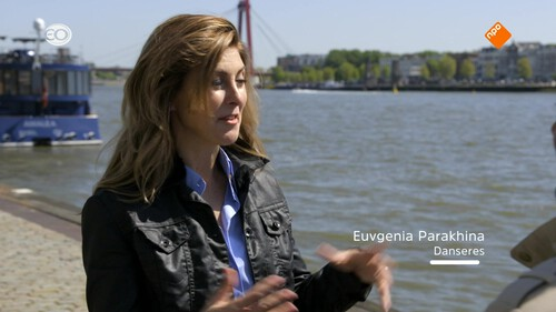 Euvgenia Parakhina