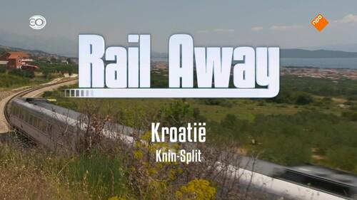 Kroatië: Knin-Split