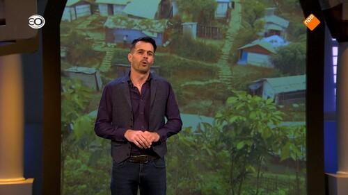 Tweede Kerstdag en Rohingya