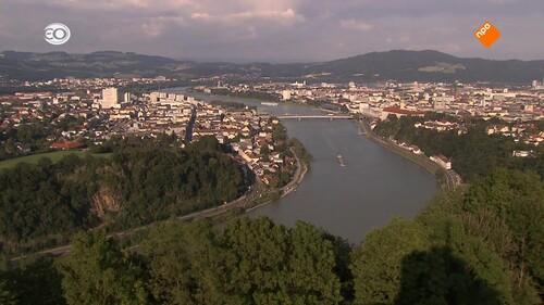 Oostenrijk: Pyhrnbahn, Linz-Selzthal
