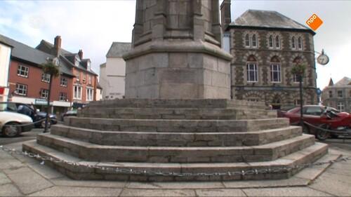 Groot-Brittannië: Cornwall/West Somerset