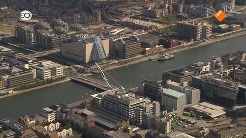 Ierland: Dublin-Wexford