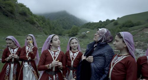 Daymohk, het land van de voorouders