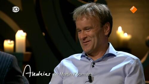 Martin Koornstra
