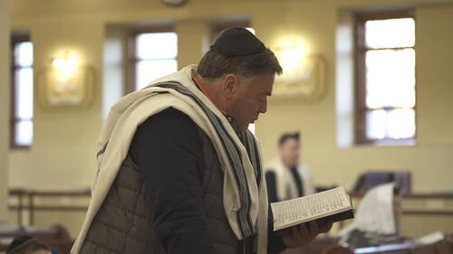 Van greppel tot voorgrond - De Joden van Oekraïne