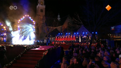 Kerstfeest in de Stad 2019