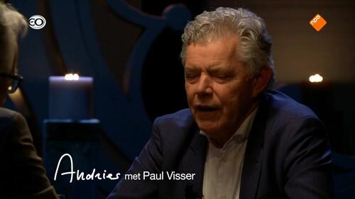 Ds. Paul Visser