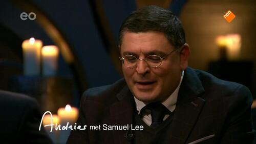 Samuel Lee
