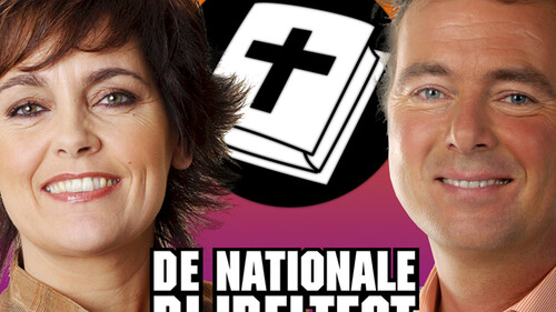 Nationale Bijbeltest
