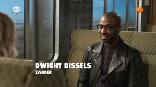 Dwight Dissels