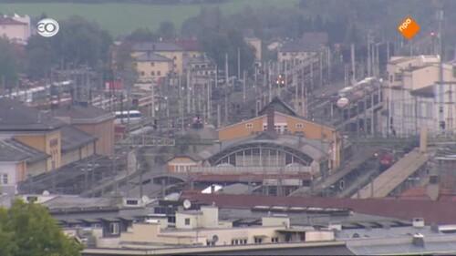 Oostenrijk: Tauernbahn