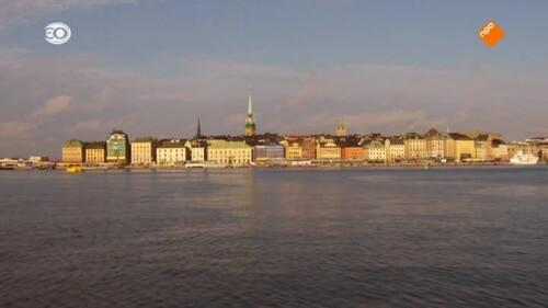 Stockholm - Gävle - Borlänge