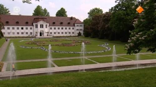 Duitsland-Oostenrijk: Karwendelbahn