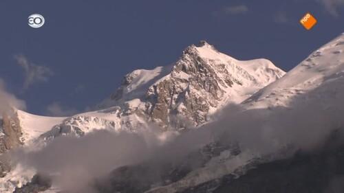 Frankrijk: Genève - Chamonix