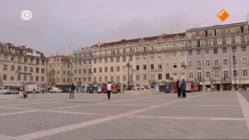 Portugal: Lissabon - Figueira da Foz