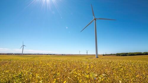 Vechten tegen windmolens