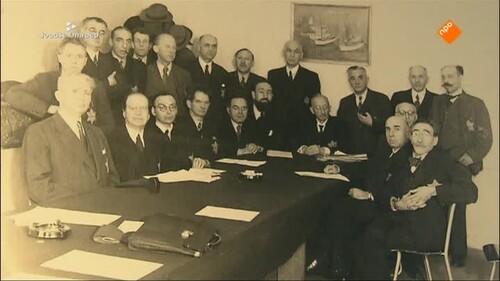De langste nacht voor de Joodse Raad